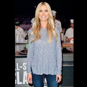 Christina anstead top size xs